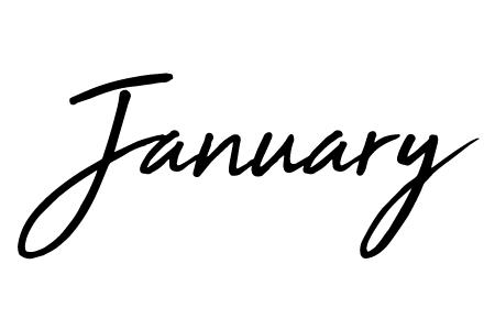 January Leathers